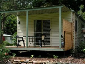 Mount Warning Rainforest Park - Northern Rivers Accommodation