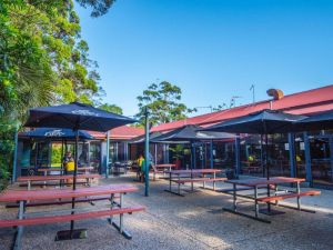 Settlers Inn Port Macquarie - Northern Rivers Accommodation