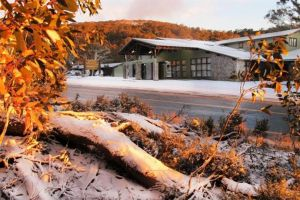 Ski Rider Hotel Motel - Northern Rivers Accommodation