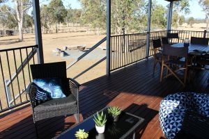 Keira Farm - Northern Rivers Accommodation