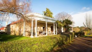 Ratho Farm - Northern Rivers Accommodation