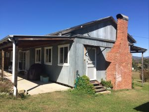 Roseneath  Farm Stay - Northern Rivers Accommodation