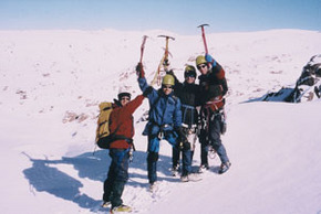 High and Wild Mountain Adventures - Northern Rivers Accommodation