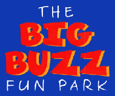 The Big Buzz Fun Park - Northern Rivers Accommodation