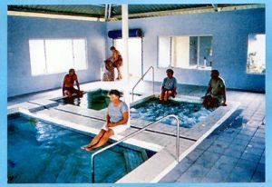 Innot Hot Springs Leisure  Health Park - Northern Rivers Accommodation