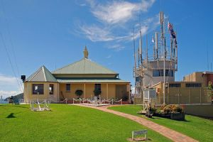 Nelson Head Heritage Lighthouse and Reserve - Northern Rivers Accommodation