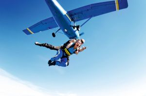 Skydive the Beach and Beyond Yarra Valley - Northern Rivers Accommodation