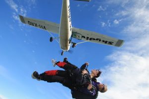 Australian Skydive - Northern Rivers Accommodation