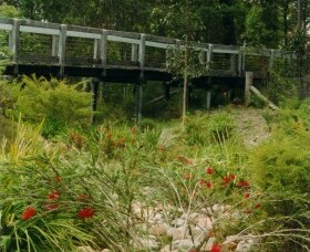 Eurobodalla Botanic Gardens - Northern Rivers Accommodation