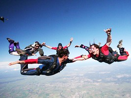 Skydive Maitland - Northern Rivers Accommodation