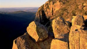 Booroomba Rocks - Northern Rivers Accommodation