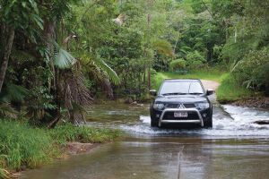The Pioneer Valley and Eungella National Park - Northern Rivers Accommodation