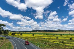 Warrego Way - Northern Rivers Accommodation