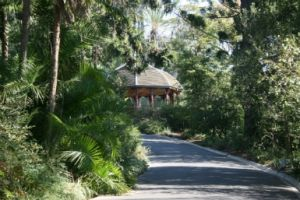 Royal Botanic Gardens Victoria - Northern Rivers Accommodation