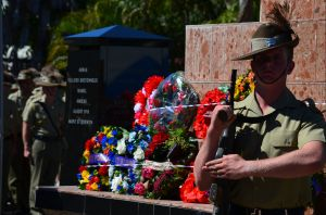Anzac Day Charters Towers - Northern Rivers Accommodation