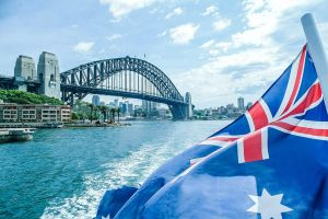 Australia Day Lunch and Dinner Cruises On Sydney Harbour with Sydney Showboats - Northern Rivers Accommodation