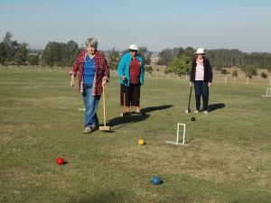 Lawrence Croquet Club - Northern Rivers Accommodation