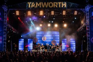 Toyota Country Music Festival Tamworth - Northern Rivers Accommodation