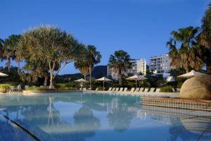 Pacific Bay Resort - Northern Rivers Accommodation