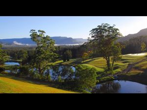 SkyView Villa - Northern Rivers Accommodation