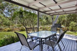 Wildwood - Pet Friendly - 5 Mins to Beach - Northern Rivers Accommodation