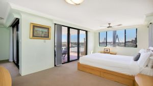 Darling Harbor Apartment - Northern Rivers Accommodation