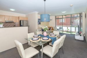 Apartments in Pyrmont - Northern Rivers Accommodation