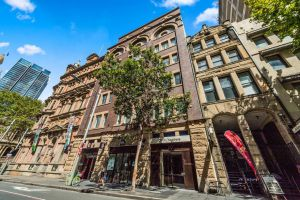 Sydney Hotel QVB - Northern Rivers Accommodation