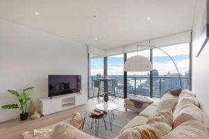 High Rise apt in Heart of Sydney wt Harbour View - Northern Rivers Accommodation