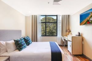 Ryals Hotel - Broadway - Northern Rivers Accommodation