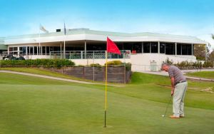 cluBarham Golf Resort - Northern Rivers Accommodation
