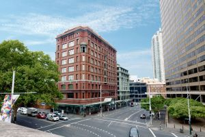 Sydney Central YHA - Northern Rivers Accommodation