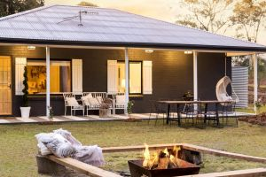 The Woods Farm Jervis Bay - Northern Rivers Accommodation