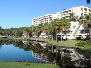 Charlesworth Bay Beach Resort - Northern Rivers Accommodation