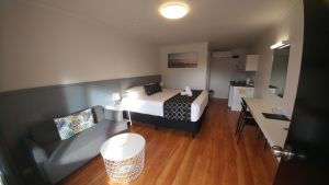 Eden Motel - Northern Rivers Accommodation