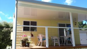 The Best Exotic Magnolia Cottage - Northern Rivers Accommodation