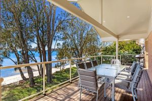 Foreshore Drive 123 Sandranch - Northern Rivers Accommodation