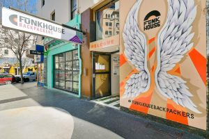 Funk House Backpackers - Northern Rivers Accommodation