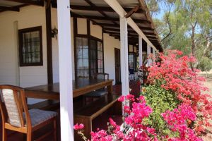 Daisy Cottage - Northern Rivers Accommodation