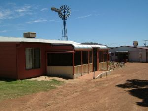 Bindoon's Windmill Farm - Northern Rivers Accommodation