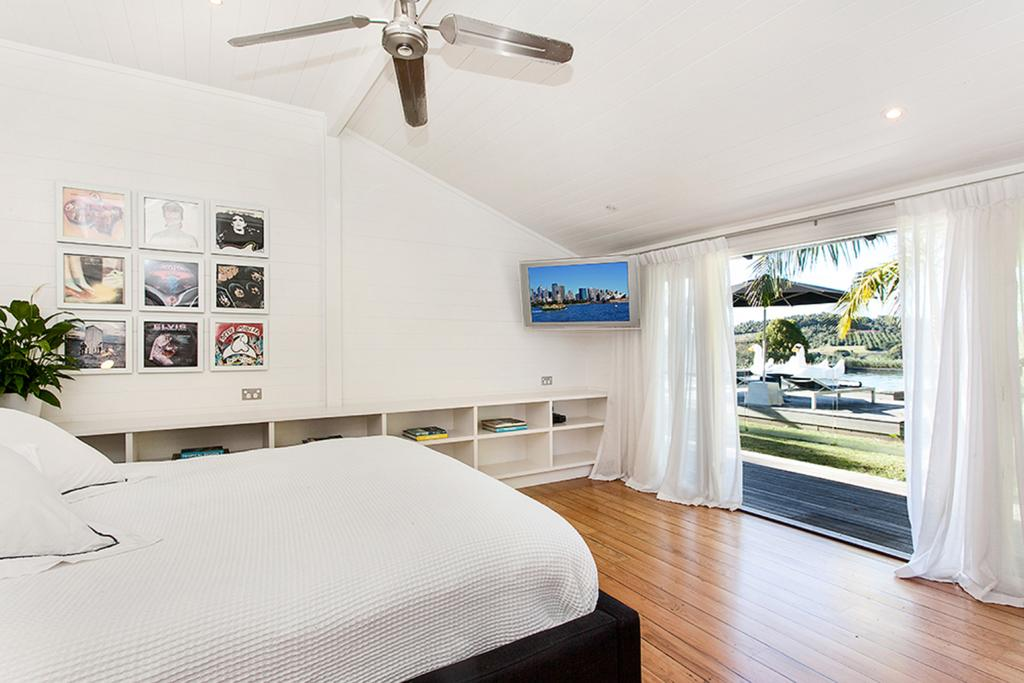 A PERFECT STAY - Aria - Holiday House - Northern Rivers Accommodation
